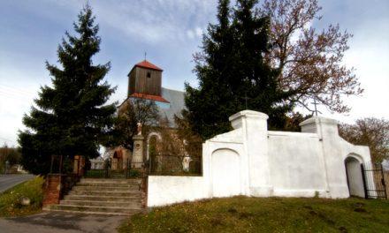 Lubanowo – dolina młynów
