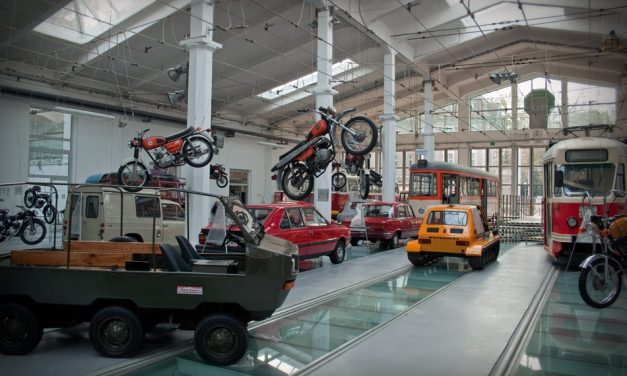 Muzeum Techniki i Komunikacji w Szczecinie