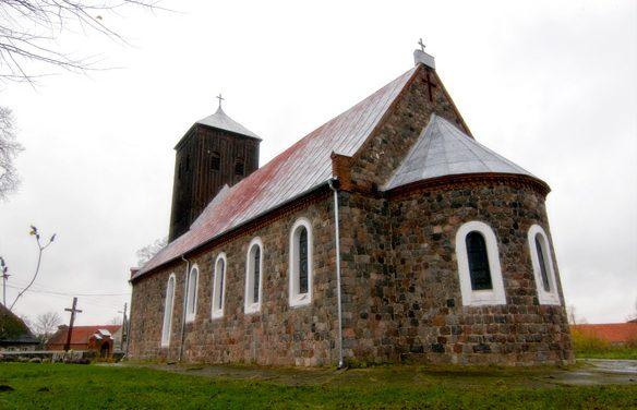 Piaseczno – wieś kolonizacyjna templariuszy