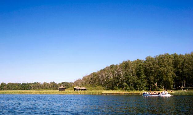 Jezioro Wełtyńskie